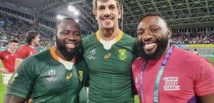 Post de La polémica racista de la estrella de Sudáfrica o cómo tirar un Mundial a la basura