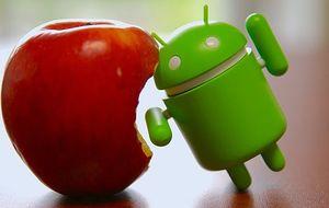Google y Apple firman una tregua para trabajar en el sector de la salud