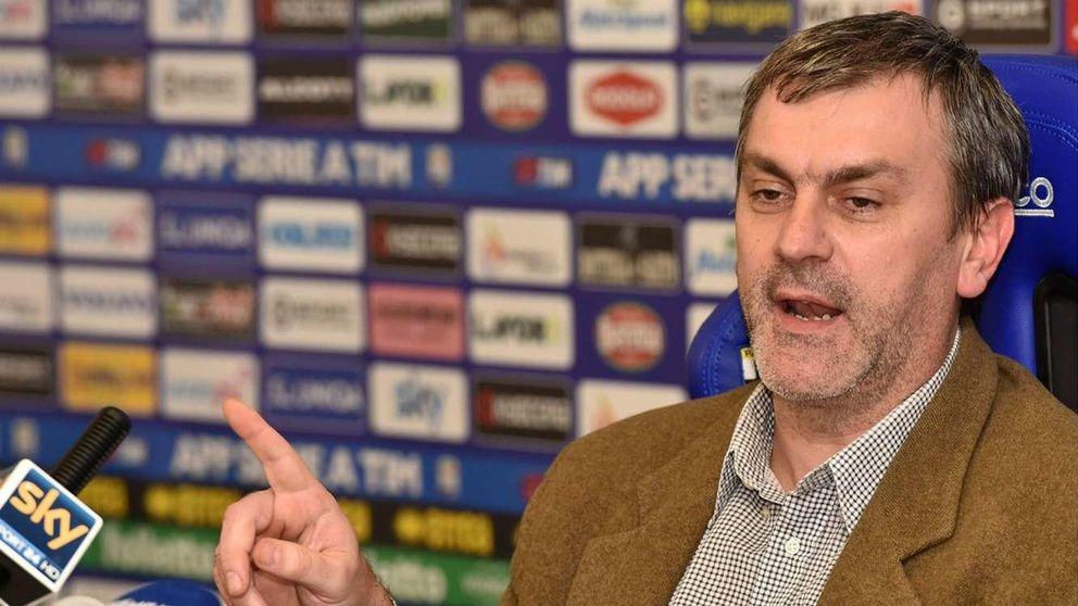 Detienen al presidente del Parma y el club está al borde de la quiebra