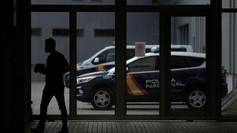 La Policía detiene en A Coruña a una cuarta persona por la paliza mortal a Samuel Luiz