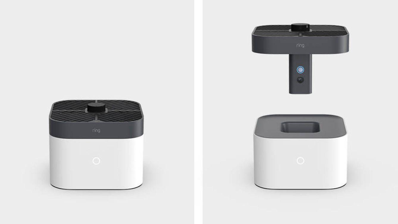 La última idea de Amazon genera estupor: un dron para grabar el interior de tu casa