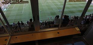 Post de El Supremo cuestiona que las radios puedan entrar gratis a los estadios