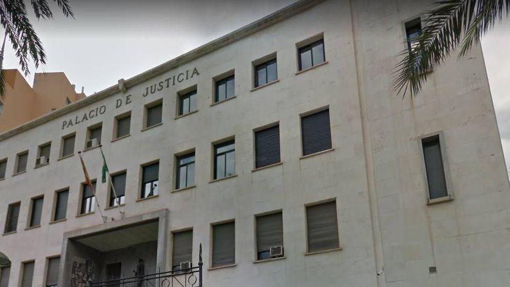 Foto: Audiencia Provincial de Almería (Google Maps)