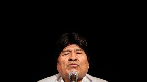 La Fiscalía boliviana emite orden de detención del expresidente Evo Morales