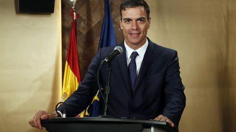 Sánchez supera el 30% en un CIS sin tesis, dimisión de Montón ni caso Lola Delgado