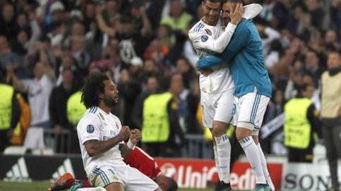 El otro Real Madrid-Bayern: de la redención de Benzema y Keylor al perdón de James