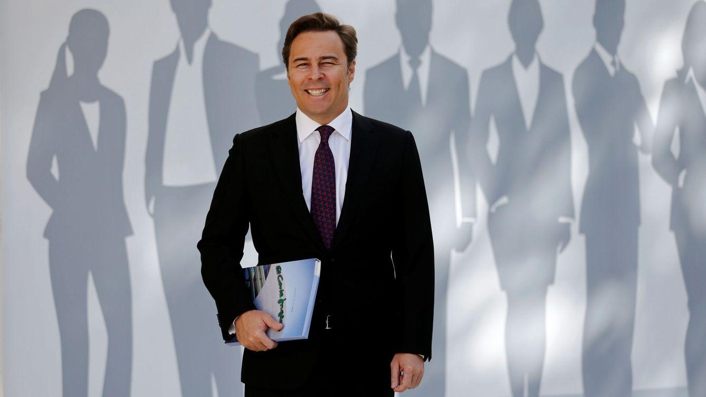 Dimas Gimeno lanza Dnext Retail tras salir de El Corte Inglés