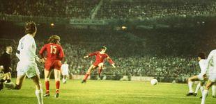 Post de Cuando Johan Cruyff (y su Ajax) imitaba al Real Madrid