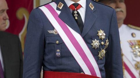 Felipe VI o Federico de Dinamarca: ¿a quién le sienta mejor el uniforme?