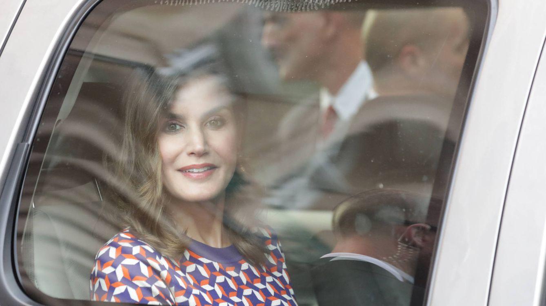 La prensa anglosajona se rinde al estilo de la reina Letizia