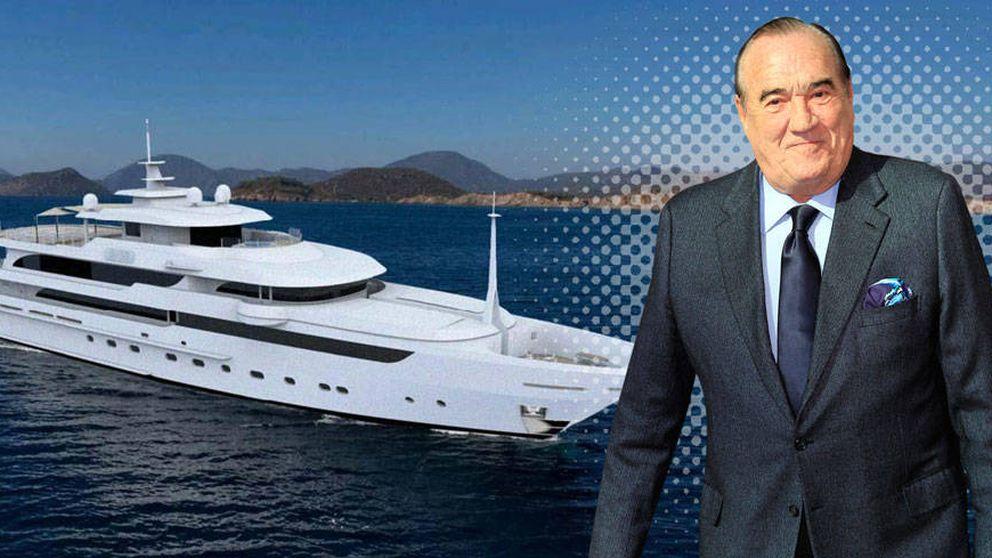 El yate que encargó Fernández Tapias, a la venta por 31 millones de euros