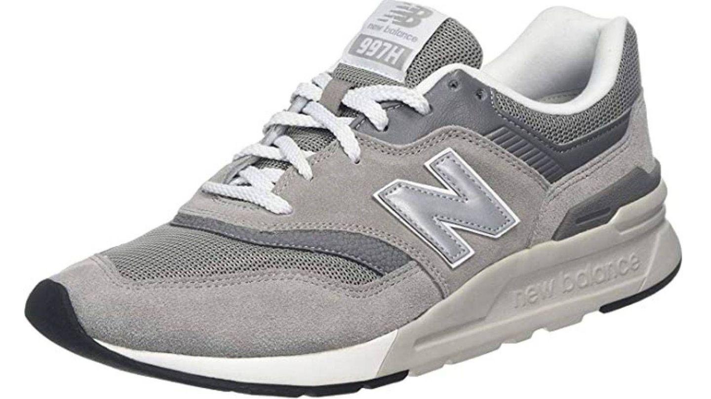 Zapatillas New Balance. (Cortesía)