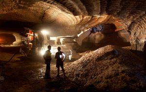 Ultimátum de Bruselas a España por las minas de sal de Iberpotash