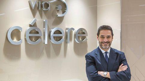 Vía Célere culmina su fusión con Aleca y crea un gigante con suelo para 25.000 pisos