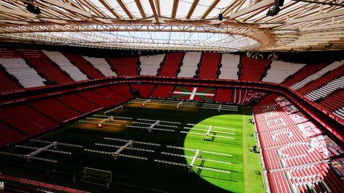 La UEFA comunica oficialmente que Bilbao no será sede de la Eurocopa