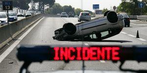 """Foto: """"Hay muchísimos accidentes de tráfico que son suicidios encubiertos"""""""