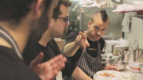 El chef Dabiz Muñoz pierde a su socio y banquero estrella del Santander