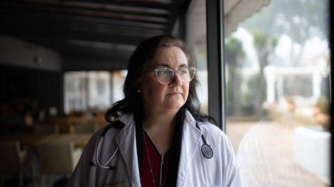 Morir en pandemia: El covid muestra lo duro que es irte sin que te den la mano