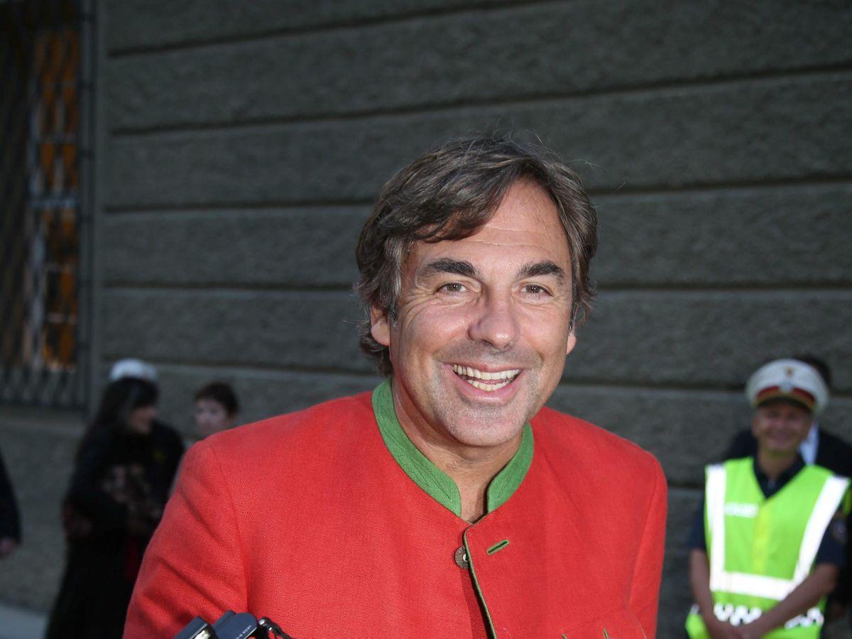 Foto: Hubertus de Hohenlohe. (EFE)