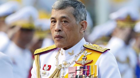 El rey de Tailandia, contra las cuerdas: crecen las protestas y le exigen reformas profundas