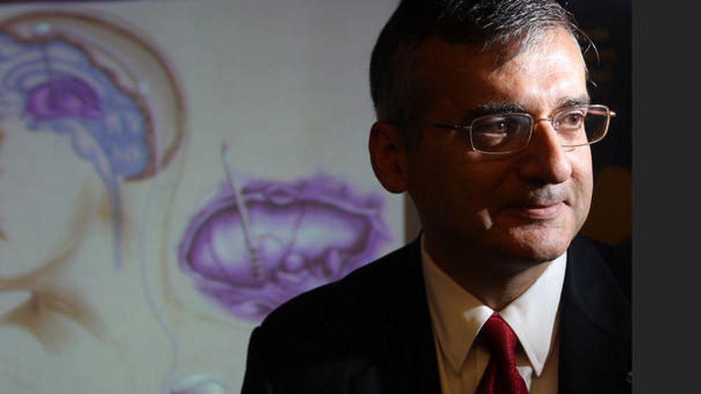 El científico español que ha conseguido tratar con éxito el párkinson