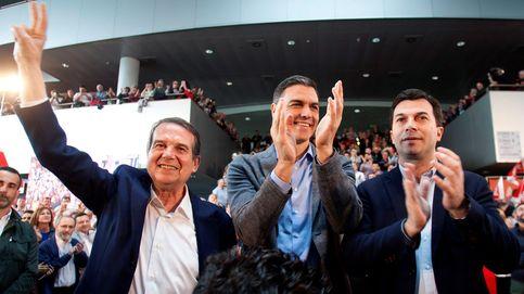 El PSOE lograría 9-10 escaños en Galicia y el PP sería segunda fuerza con 8