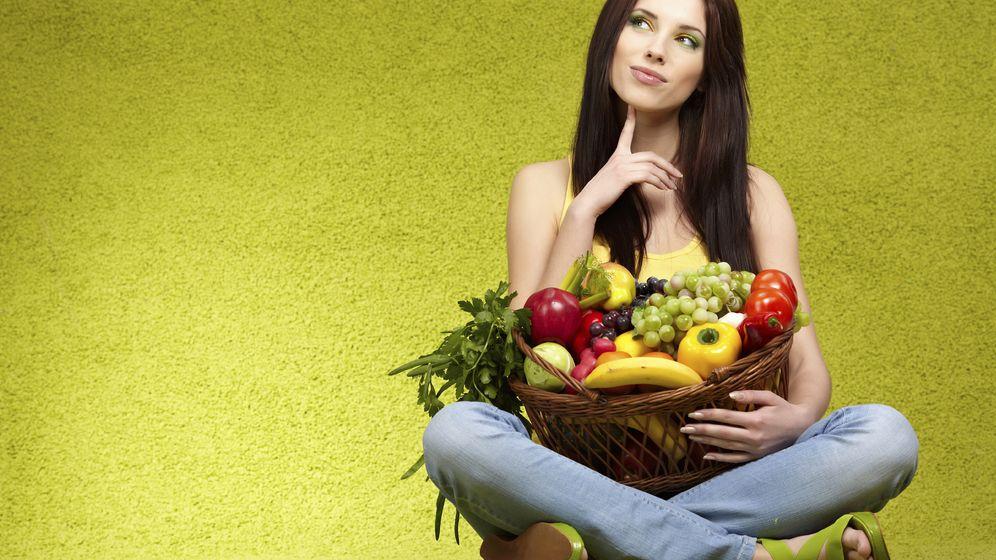 Foto: Sabemos que las frutas y las verduras son buenas, pero, ¿sabemos cuáles de ellas son las mejores? (iStock)