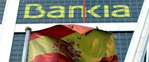 Foto: Rodríguez Ponga se lava las manos en el 'caso Bankia' a pesar de sus 6 años en Caja Madrid