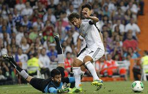 Televisa devuelve a Raúl a un Mundial aunque sea de comentarista