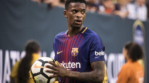Las primeras dudas sobre Semedo ensucian un poco más la vida del Barça