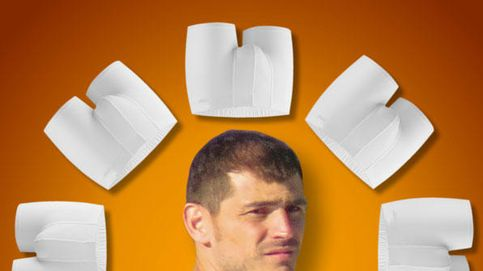 Iker Casillas y el secreto de sus gayumbos