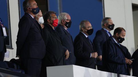 La Superliga como síntoma: Acumulan capital y creen que la sociedad les debe algo