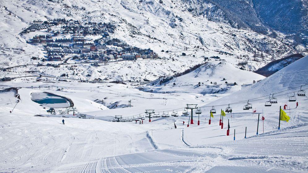 Foto: Formigal, uno de los grandes destinos de nieve (Foto: Aramón)