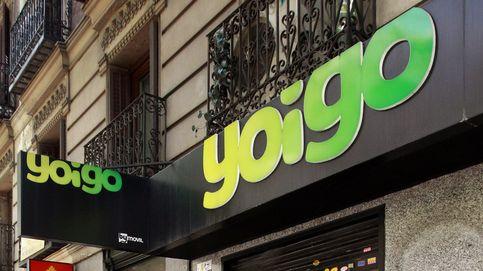 Vuelve la Sinfín de Yoigo, más cara pero con más gigas