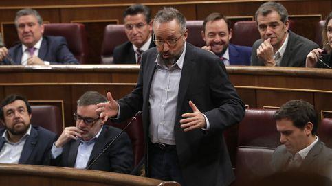 Directo | Girauta critica que Iceta plantee indultos por el 'proces': ¿Qué se ha creído?