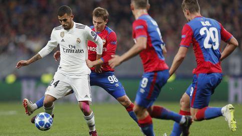 Real Madrid - CSKA Moscú: horario y dónde ver en TV y 'online' la Champions
