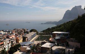 Los alquileres en Río de Janeiro caen hasta un 20% a menos de un mes del Mundial