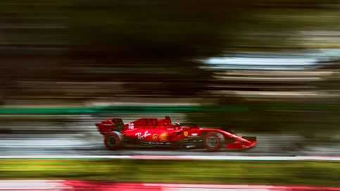 La pretemporada 'fake' de Ferrari o su emboscada con la escopeta cargada