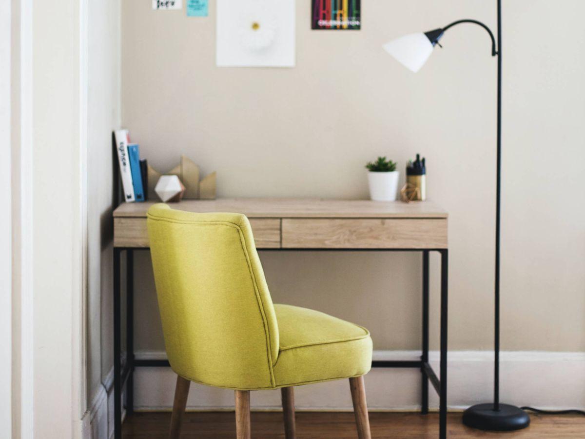 Foto: Encuentra el escritorio ideal para tu casa. (Unsplash)
