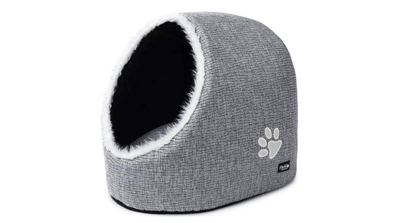 Excelente método de protección y calor para gatos