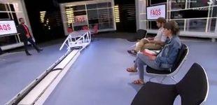Post de Sillas vacías en TV3: PP, PSOE y C's, ausentes en el debate de la cadena
