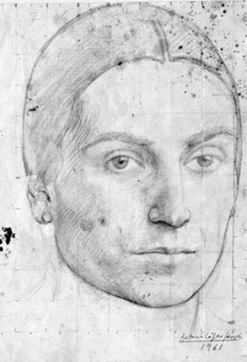 'Antonio López. Dibujos' nos trae las mejores obras dibujadas del genial artista español