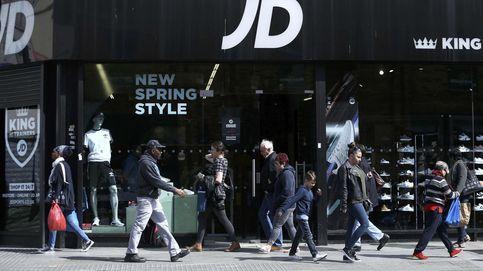 El gigante JD Sports marca un gol a Nike: le roba la tienda estrella de Puerta del Sol