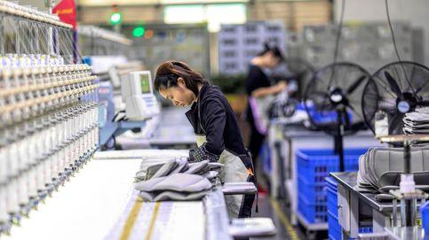 Las exportaciones chinas remontan pese al impacto del coronavirus