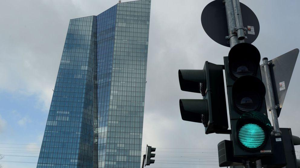 La economía europea entra en estancamiento y se asoma al precipicio