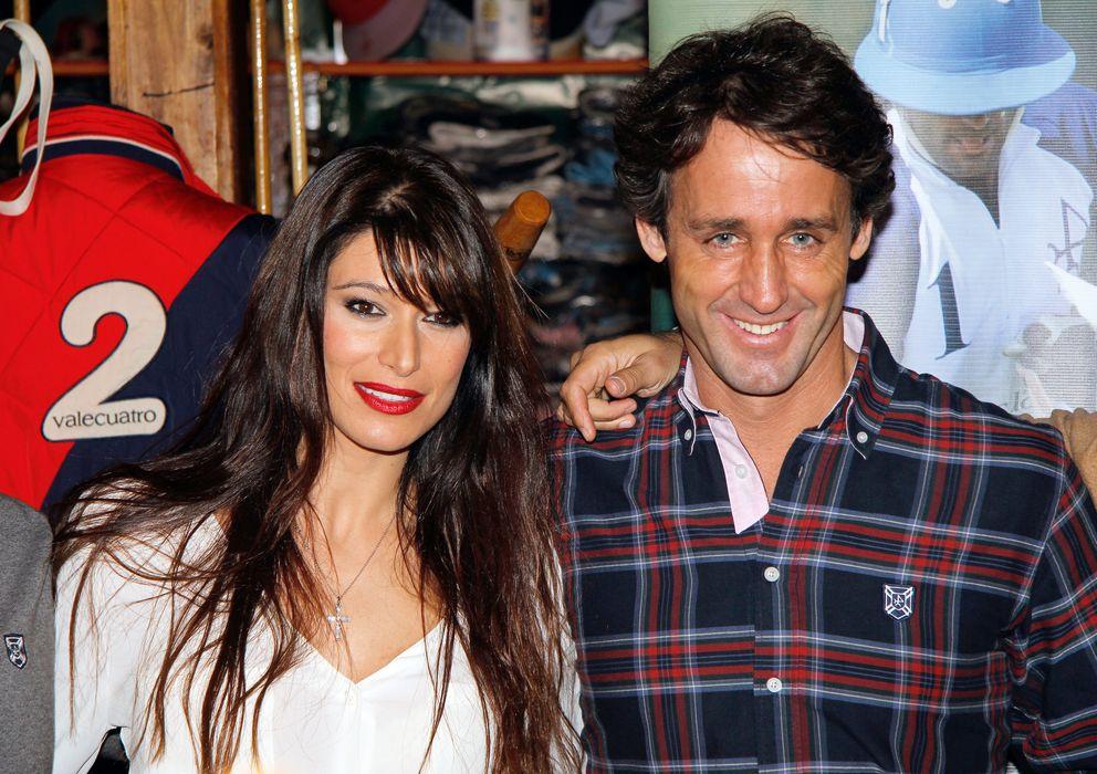 Foto: Sonia Ferrer y Álvaro Muñoz Escassi en una imagen de archivo (I.C.)