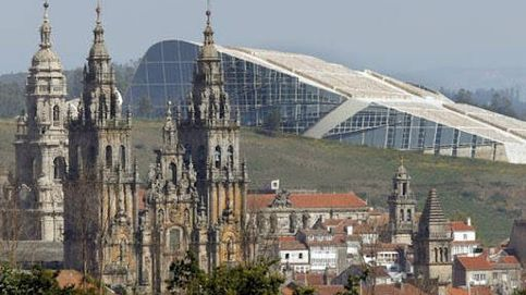 La Xunta estrena la Ciudad de la Cultura de Fraga 400 millones y 22 años después