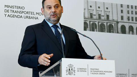 José Luis Ábalos renuncia a la secretaría de Organización del PSOE