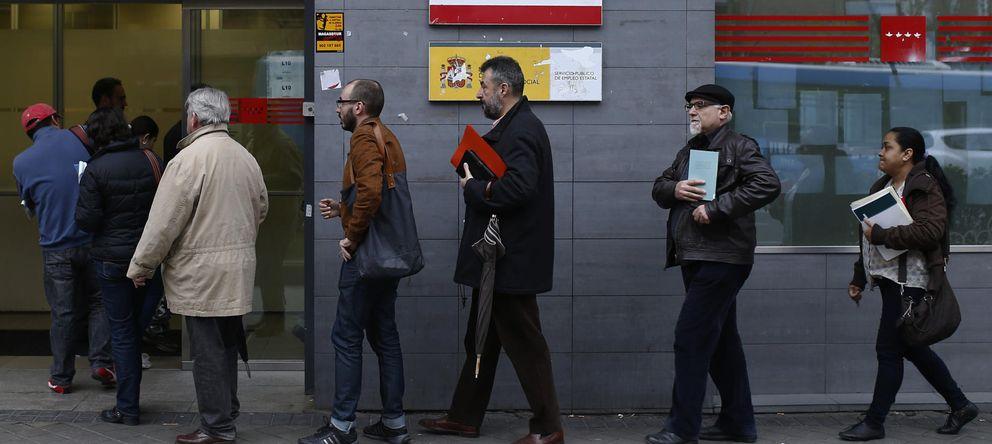 Foto: Empleo en España: lo peor, sin duda, está por venir