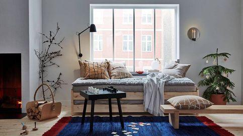 Estos cojines de Ikea convertirán tu casa en el lugar más confortable del mundo